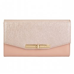 Key ring Bird Bordeaux