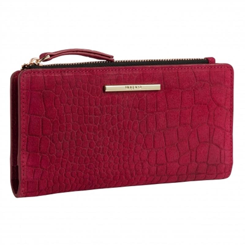 Lady purse Bagatelle Gris